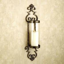 black wall candle holders wall candle black wall candle sconces