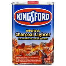 charcoal lighter fluid at com
