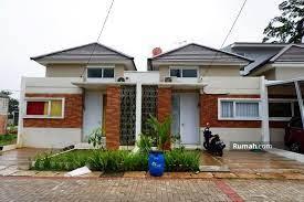 Rumah dijual Real Estate Terbaik Depok Harga 500 Jutaan Luas Kawasan 4, 5  Hektar, 48 m² mulai Rp 561,5 jt   Rumah.com