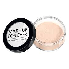 makeup forever super matte loose powder reviews