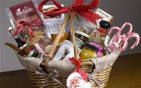 What To Put In A Christmas Hamper - Telegraph