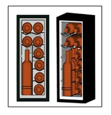 avanti 12 bottle wine cooler avanti wine cooler review capacity