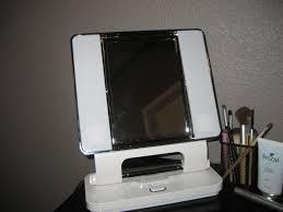 ottlite natural daylight makeup mirror satukis info