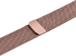 <b>Ремешок EVA Milanese Loop</b> Stainless Steel для Apple Watch ...