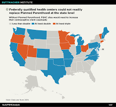 Federally Qualified Health Centers Vital Sources Of Care