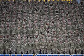 The Army Is Offering Two Year Contracts And Cash Bonuses To