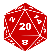 D20 Dice Dungeons Dragons · Free image on Pixabay