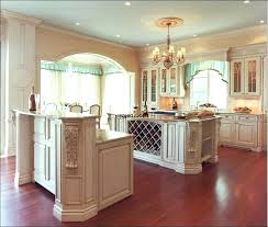 craftsman molding style wainscoting half wall paneling kitchen cabinet crown ideas island head 9 kitchenaid mixer