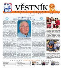 Vestnik 2018.10.31 by SPJST - issuu