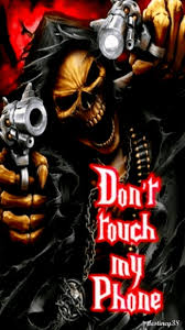 Dont touch my phone wallpapers for phone. Don T Touch My Phone Iphone Live Wallpaper Download On Phoneky Ios App