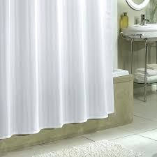 74 inch shower curtain inch long