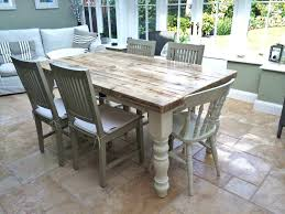 extraordinary country dining table perfect shabby chic round dining table and chairs country country kitchen table