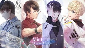 Mr Love: Queen's Choice: What's the game like?
