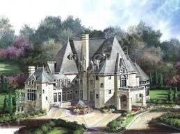 castle house plans. Smartness Design 13 French Castle House Plans Chateau Floor Type