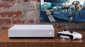 Все подробности о новой <b>игровой консоли Microsoft Xbox</b> One S ...
