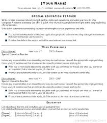 College Graduates Resume Sample Resume For Recent College Graduate With No Experience