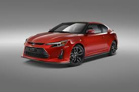 new car releases 2016 usaScion Gives Up the Ghost Toyota USA Takes Over the Legacy