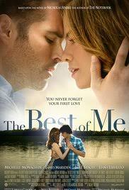 the best of me imdb the best of me poster