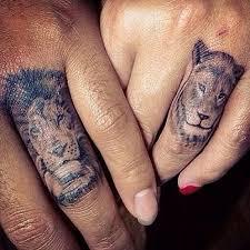 15 Stylové Krále A Královna Tetování Pro Páry Styly V životě