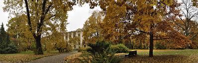 Komarov <b>Botanical</b> Institute of the Russian Academy of Sciences