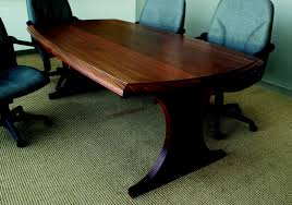 custom made small conference table