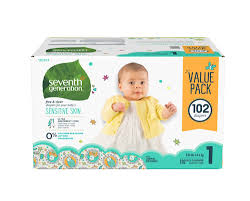 7 Best Disposable Diapers Of 2019
