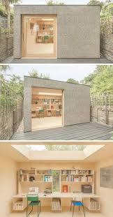 Small Picture Best 25 Prefab office ideas only on Pinterest Garden rooms uk