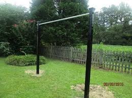 34 Best DIY Pull Up Bars Images On Pinterest  Backyard Gym Backyard Pull Up Bar Plans