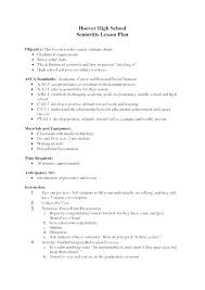 Resume Example For Students Gorgeous Objectives For Resumes High School Students Student Objective Resume