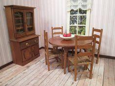 dollhouse dining room furniture. Vintage Furniture For Dollhouse - Dining Room Set Made In Germany 1920-30 | Home Pinterest Furniture, Sets And C