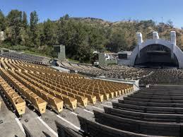 Hollywood Bowl Seating Chart Super Seats Hollywood Bowl Super Seats Get A Makeover Hollywood Bowl Tips