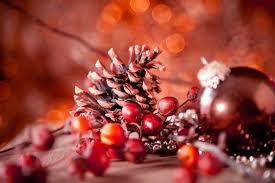 Weihnachtszauber - 5 Tage Weihnachten in Kühlungsborn