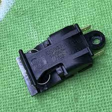 1 adet evrensel sıcaklık anahtarı KSD368 A TJ02 için Jiuyang/Galanz  elektrikli su ısıtıcısı buhar anahtarı termostat tamir kiti|Electric Kettle  Parts