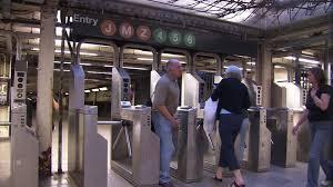 subway station turnstile. Modren Subway Underground Railway  New York City USA And Subway Station Turnstile C