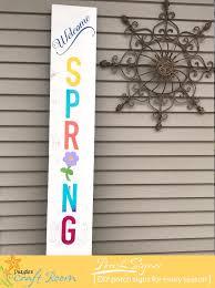 diy porch board signs collection