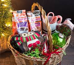coffee gift basket 4