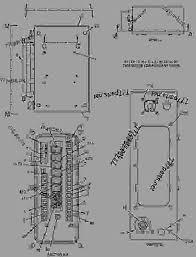 2130671 panel group circuit breaker excavator caterpillar 320c l aggregate