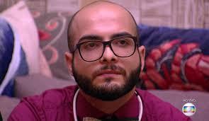 Quem saiu do BBB18: Mahmoud é eliminado; veja porcentagem da votação - UOL  TV e Famosos