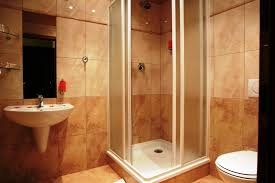Image of: Shower Stalls For Small Spaces