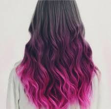 Hairstyle Ombre 20 luscious pink ombre hairstyles 8162 by stevesalt.us