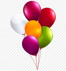 Best Free Clip Art Best Free Birthday Balloons Clip Art Library Free Vector