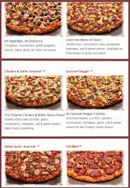 round table pizza s