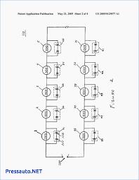 Wiring diagram lights in series