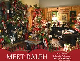A Christmas Decorating Theme for Every Member of the Family