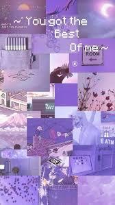purple aesthetic wallpaper iphone x