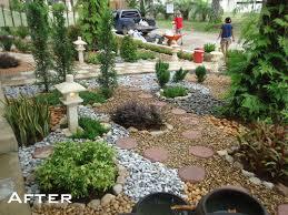 Impressive Rock Garden Designs Rock Garden Designs Alices Garden