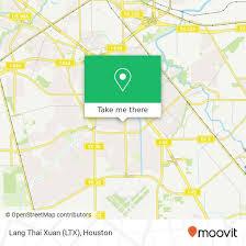 lang thai xuan ltx 8200 broadway st houston tx 77061 houston