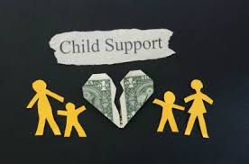 Va Child Support Chart Child Support In Virginia Livesay Myers Pc