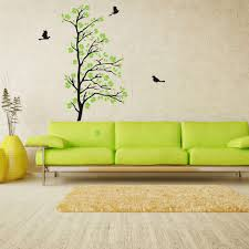 Living Room Wall Stylish Living Room Wall Decals Best Living Room