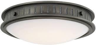 capital lighting 213211gm ld nash vintage metal led ceiling light fixture loading zoom